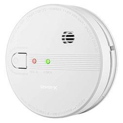 X-Sense SD21 10-Year Battery Interconnect Smoke Detector Fir
