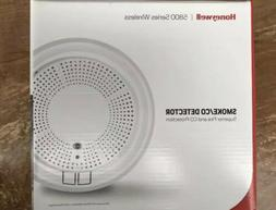 HONEYWELL SECURITY 5800 SERIES 5800COMBO WIRELESS  SMOKE/CO