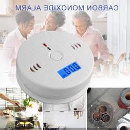 Sensitive Home CO2 Sensor <font><b>Detector</b></font> Wirel