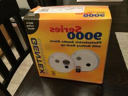 series 9000 photoelectric commercial smoke alarm detector