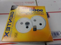 Gentex Series 9000 Photoelectric Commercial Smoke Alarm Dete
