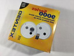 Gentex Series 9000 Photoelectric Smoke Alarm Battery Back-up