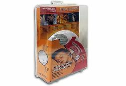 SignalOne Safety Vocal Smoke Alarm Child Bedroom Use Your Vo