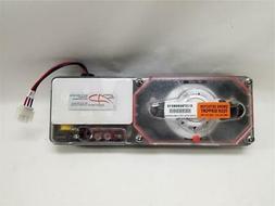 AIR PRODUCTS AND CONTROLS SL-2000-P-3WTRA SMOKE DETECTOR USI