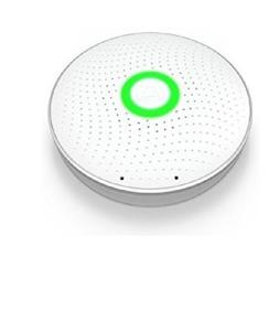 smart radon detector airthings wave 2900 wireless