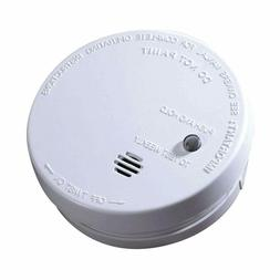 KIDDE Smoke Alarm And Carbon Monoxide Detector with Battery