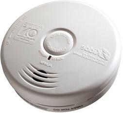 smoke alarm carbon monoxide detector home security