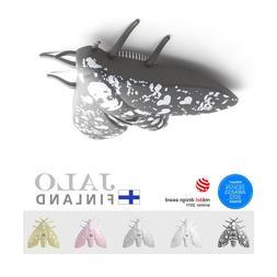 Jalo Helsinki Smoke alarm / detector Lento 10 Black
