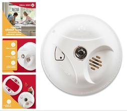 First Alert Smoke Alarm with Escape Light 85-Decibel Fire Al