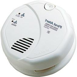 BRK SC7010BV Smoke and Carbon Monoxide Alarm