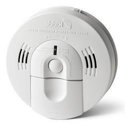 smoke and carbon monoxide detector alarm