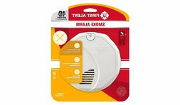 First Alert Smoke and Fire Alarm Plus Maximum protection 7BC