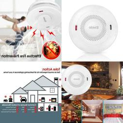 Elvicto Smoke Combination Photoelectric SmokeCarbon Monoxide