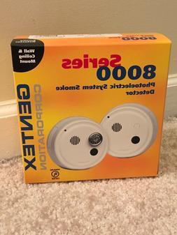 smoke detector 120v non latching smoke detector
