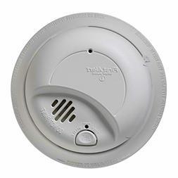First Alert Smoke Detector Alarm   Hardwired with Backup Bat