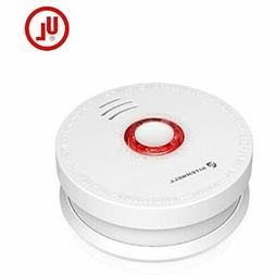 Smoke Detector And Battery Operated Fire Alarm 10 Years Phot