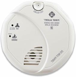 First Alert Smoke Detector and Carbon Monoxide Alarm | Batte
