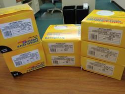 Gentex Smoke Detector Bundle- GN-303, GN-503, 7139LS, 7139CS