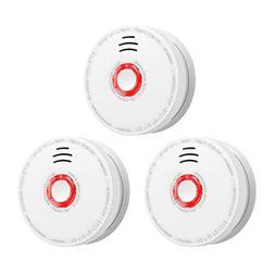 smoke detector fire alarm dc