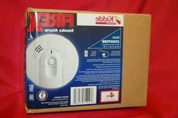 Smoke Detector Fire Alarm Kidde Hardwired 2Wire Ionization B