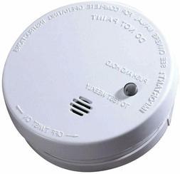 Smoke Detector Fire Alarm Home Security Ionization Sensor Ba