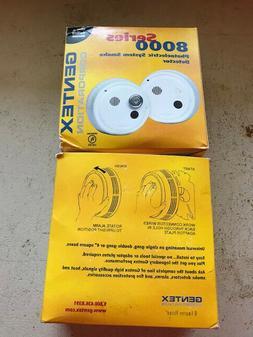 Gentex Smoke Detectors  Series 8000 Model 8240T