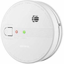 X-Sense Smoke Detectors & Fire Alarms SD21 10-Year Battery I