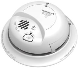 BRK Electronics SCO2B Smoke and Carbon Monoxide Alarm with 9