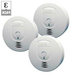 Kidde Smoke Fire Alarm Detector Battery Operated Wireless In
