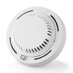 Smoke Infrared IR Detector Sensor Wired for Fire Alarm Syste