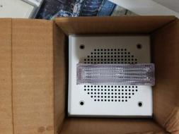 Gentex Speaker Wall Strobe SPKE4-110WW