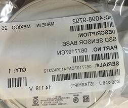 SIMPLEX 4098-9792 SSD SMOKE SENSOR BASE