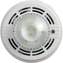 Strobe Light, For Wire-In Smoke/Carbon Monoxide/Heat Detecto