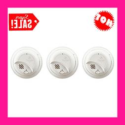 Styles First Alert BRK 3120B Hardwired Smoke Detector with A
