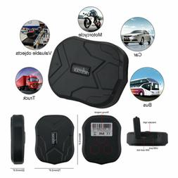 TK905 Strong Magnet GPS Car Real Time Tracking System Device