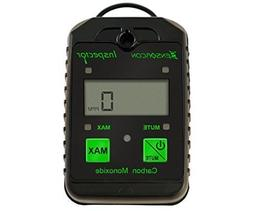 Carbon Monoxide Inspector/detector - Portable and Handheld -