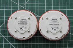 Two Autronica BHH-200 Optical Smoke Detectors