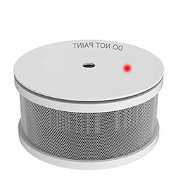 UL Listed Mini Smoke Alarm, Ardwolf Photoelectric Smoke Dete
