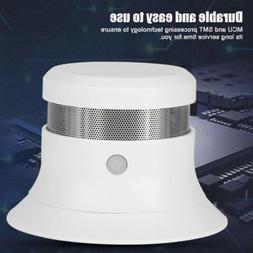 USA Wireless Smoke Detector Home Security Fire Alarm Sensor