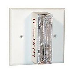 USI Electric USI-2177 Hardwired Strobe Light For Use With Sm
