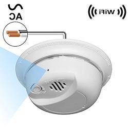 WF-404HAC Spy Camera with WiFi Digital IP Signal, Recording