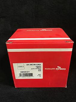 COOPER WHEELOCK ZRS-MCW-FR 124085 RED WALL MOUNT FIRE ALARM