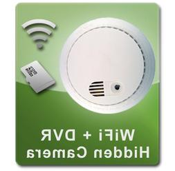 Palmvid Dvr Pro Smoke Detector Hidden Camera Spy