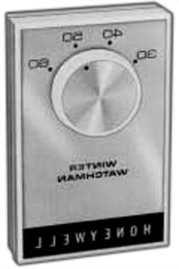 Honeywell Winter Watchman Freeze Warning 35 To 60 Deg. F Csa