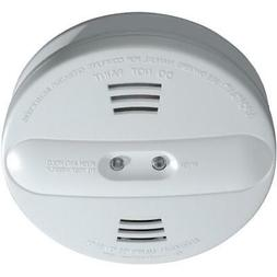 Wire-In Photoelectric and Ionization Smoke Detector