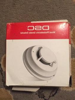 DSC Wired Photoelectric Smoke Detector
