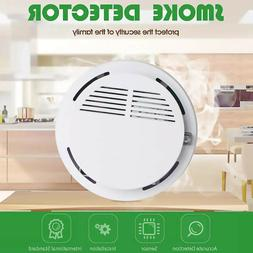 Wireless Fire Detector Home Security Fire Alarm Sensor Syste