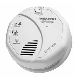 First Alert Wireless Smoke/Fire Carbon Monoxide Alarm ZCOMBO