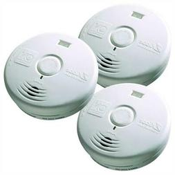 Kidde Worry Free 10-Year Sealed Battery Smoke Detector with